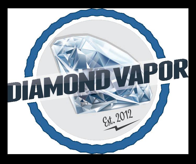 Diamond Vapor Retail & Online Shop – Diamond-Vapor